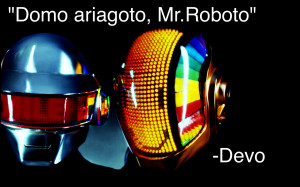 Daft Punk | Troll Quotes | Know Your Meme
