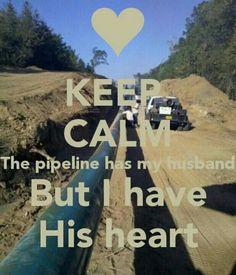 Pipeliner wife