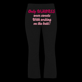 Womens Pants Sizes Funny