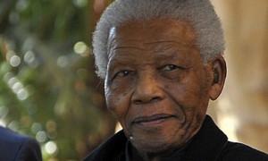 Nelson Mandela's famous quote on education