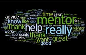 National Thank Your Mentor Day