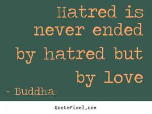 quote about love by buddha create love quote graphic