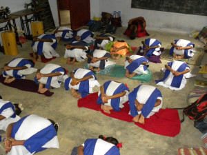 Physical Education Pictures Gunavathi physical education