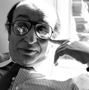 June 26—Happy Birthday Mr. Milton Glaser.