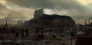 Fallout 3 Concept Art