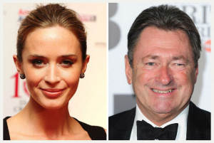 Quotes of the Day: Alan Titchmarsh, Nicole Kidman, Emily Blunt