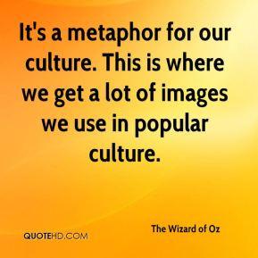 Metaphor Quotes