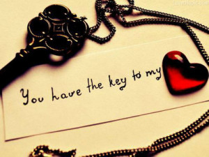 Key To My Heart Photography You have the key to my heart