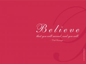 Inspirational Believe Quotes Wallpaper 1600×1200 pixel