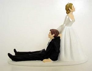 funny marriage quotes. Take them with a grain of salt because marriage ...