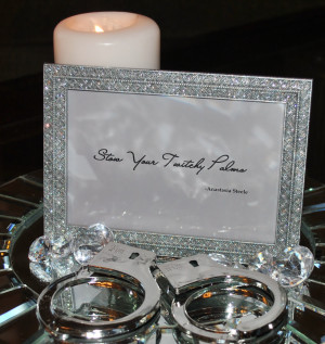Fifty Shades of Grey Inspired Party | Diva With A Fork