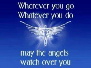 Angels to watch over you!!!