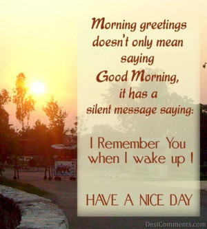 ... special good morning greetings new good morning greetings good morning