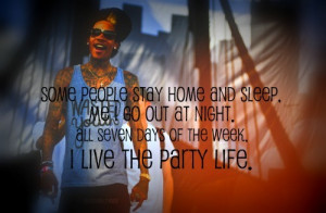 life, quotes, sayings, wiz khalifa, celebrity, career | Inspirational ...