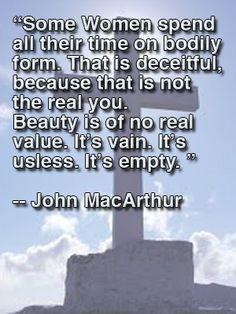 John MacArthur More
