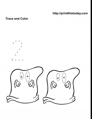 Free Printable Halloween Math Worksheets for Pre-School and ...