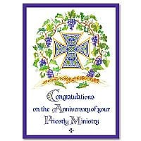 Your Priestly Ministry
