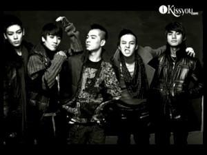 , Boys Band, Korean Band Big Bangs, Big Bangs Band, K Pop Boys, Big ...