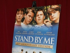 Stand by Me quotes
