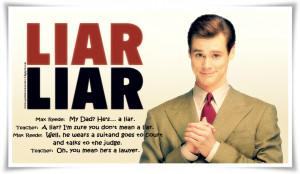 LIAR LIAR [1997]