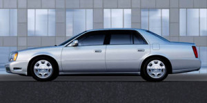 Cadillac DeVille Insurance Quotes Online