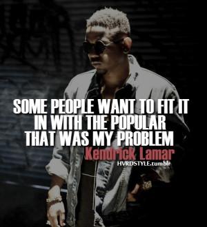 Kendrick lamar, quotes, sayings, people, life