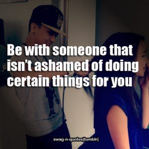 Swag Quotes Tumblr Pictures...