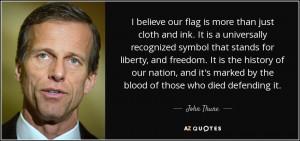John Thune Quotes