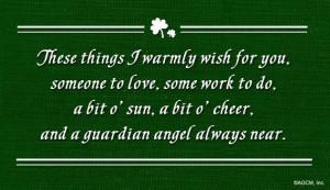 irish sayings and quotes | Top 5 Irish Sayings (3.11.13) | Inspired ...