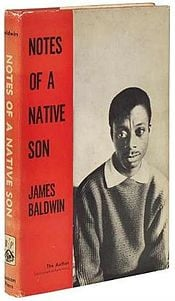 Notes of a Native Son Essays and Criticism
