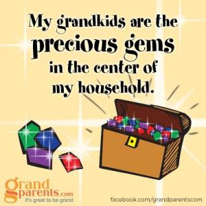 grandparent quotes for scrapbooking | visit grandparents com