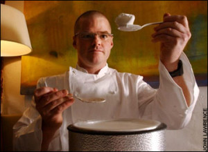 Molecular Gastronomy, The Science of Food
