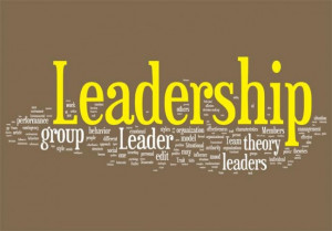 Leadership simple quotes of deep truths