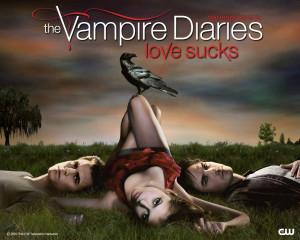 Yabancı Dizi Tavsiyeleri » The Vampire Diaries