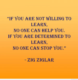 Photo Gallery of the Touching Your Heart with Zig Ziglar Quotes