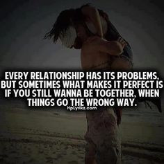 Relationship Problem Quotes   Every Relationship Has Its Problems ...