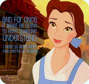 Some Of Beauty And The Beast Quotes