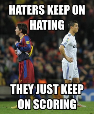soccer quotes ronaldo