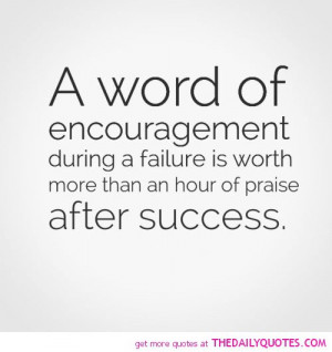 word-of-encouragement-during-failure-life-quotes-sayings-pictures ...