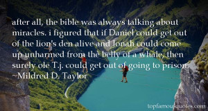 Top Quotes About Bible Jonah