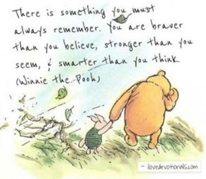 ... Warming Quotes From Winnie The Pooh That Wll Brighten Up Your Day