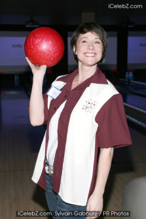 Second Stage Theatre's 2009 All-Star Bowling Classic - Arrivals