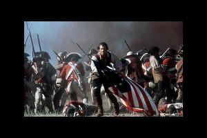 Image of The Patriot 2000 film