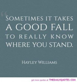 ... -it-takes-a-good-fall-hayley-williams-quotes-sayings-pictures.jpg