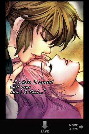 Top Anime....love Quotes