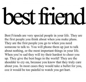 best friends, friend, life, life quote, love, quote, true