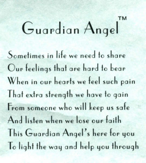 Guardian Angels Day~