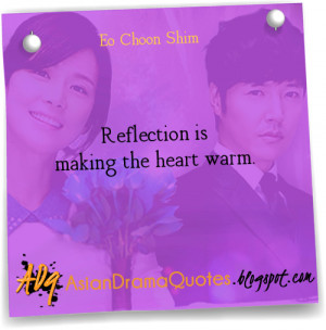 Quotes from Korean drama I Hear Your Voice (2013)