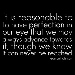 Perfectly Imperfect & Coming Unglued