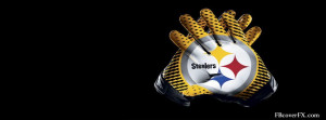 Pittsburgh Steelers Football Nfl 4 Facebook Cover
